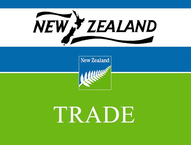 New Zealand Trade Development Board