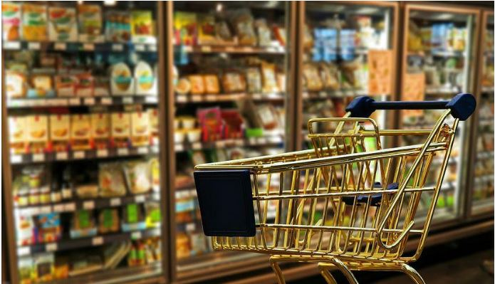 how to sell food products to supermarkets